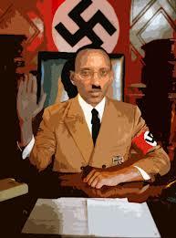Hitler Kagame