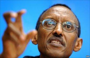 Kagame kanda