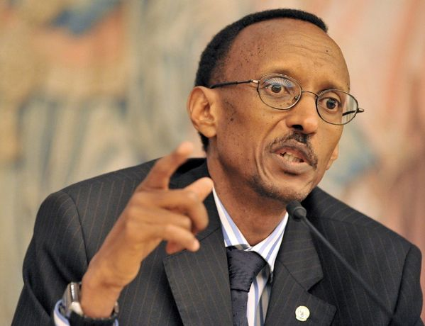 "PAUL KAGAME OF  RWANDA:  AN  ABERRATION, ""THE MOST IMPORTANT WAR CRIMINAL"" THAT ENDURES!"