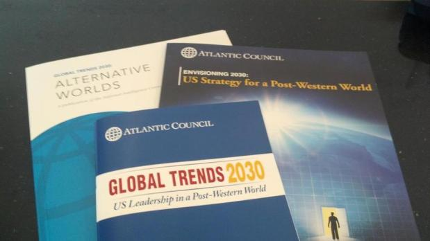 "THE ATLANTIC COUNCIL(S): PROMOTING NATO AND WEST'S INTERESTS ON THE BLOOD OF MILLIONS OF CONGOLESE? AND WHO IS ""MOISE KATUMBI""?"