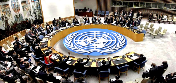 UN SECURITY COUNCIL DELEGATION GOING TO DRC: YEBELA (KNOW THIS OR BEWARE)!
